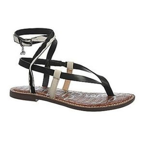 Sam Edelman Garrick ankle sandals